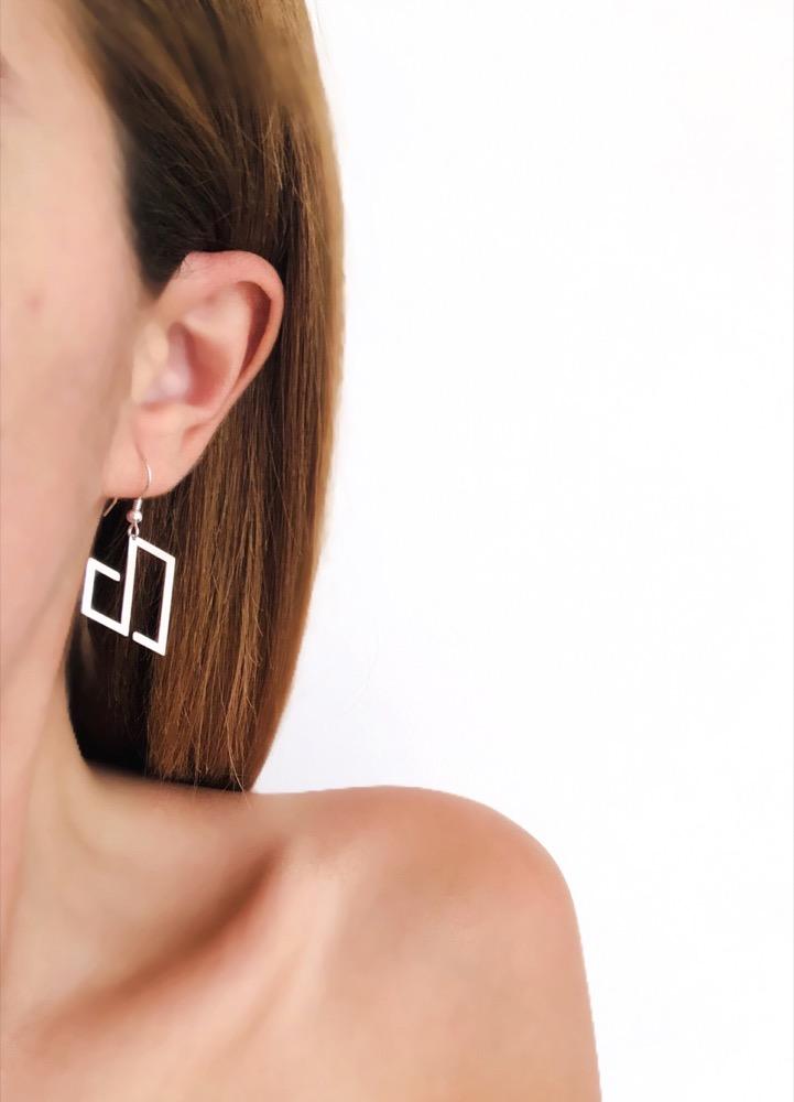 Z Earrings