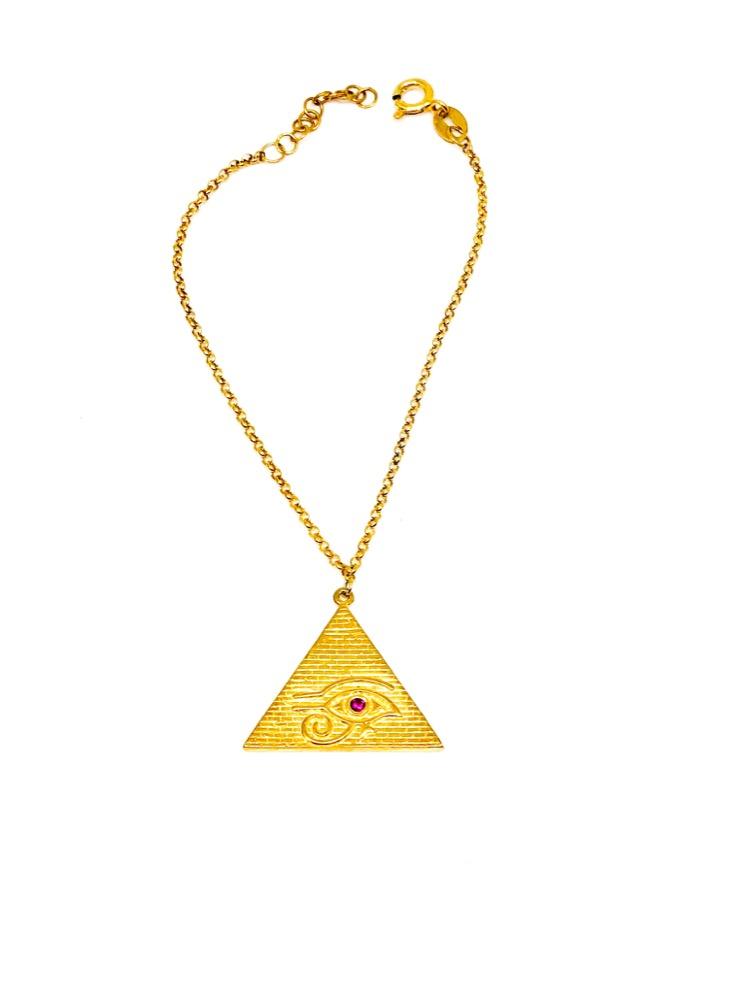 Pyramid - BR/CH (sale)