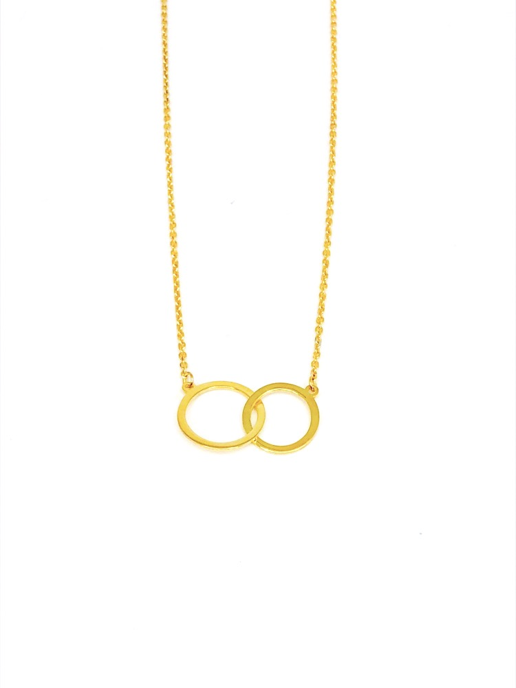 You And I Necklace