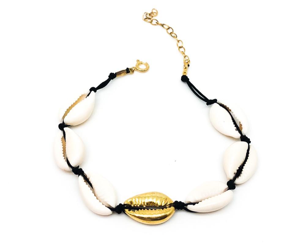 Sandy Ankle Bracelet